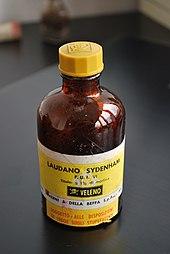 Laudanum - Wikipedia