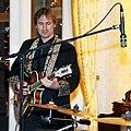 Oleg Davidovich, Valgevene päritolu Eesti kitarrist. 2013.jpg