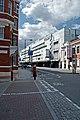 Olympia Exhibition Centre Street Elevation.jpg