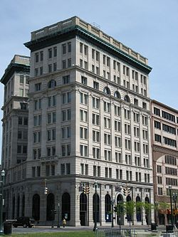 New Hanover Apartments