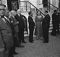 Op Paleis Soestdijk heeft koning Juliana woensdagavond de RTC delegatie ontvang…, Bestanddeelnr 906-4869.jpg