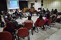 Open Discussion - Collaboration among Bengali Language Wikipedians of Bangladesh and West Bengal - Bengali Wikipedia 10th Anniversary Celebration - Jadavpur University - Kolkata 2015-01-09 2959.JPG