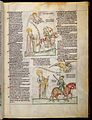 Opening the first seal; the first apocalyptic horseman Wellcome L0029244.jpg