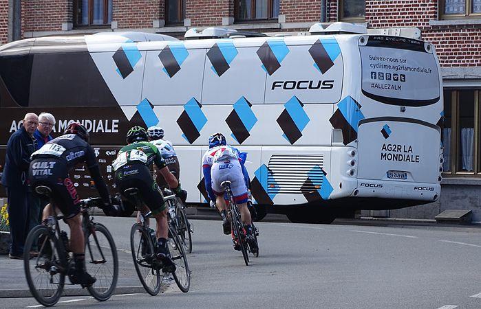 Orchies - Quatre jours de Dunkerque, étape 1, 6 mai 2015, arrivée (A35).JPG
