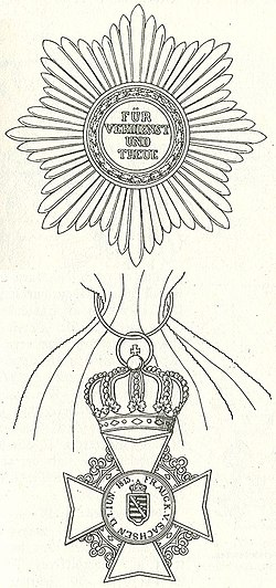 Orde van Verdienste van Saksen 1893.jpg