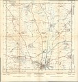 Ordnance Survey Sheet SP 44 Banbury, Published 1951.jpg