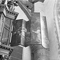 Orgel, hoofdwerk binnenzijde rechterluik - Middelburg - 20154572 - RCE.jpg