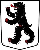 Wappen von Orsières