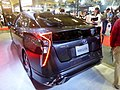 Osaka Auto Messe 2016 (110) - Toyota PRIUS MODELLISTA ICONIC STYLE.jpg