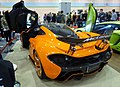 Osaka Auto Messe 2016 (400) - McLaren P1 exhibited by S&COMPANY.jpg
