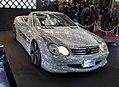 Osaka Auto Messe 2017 (17) - D.A.D. Mercedes-Benz SL600.jpg