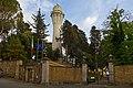Osservatorio Astronomico di Roma, Solar Tower.jpg