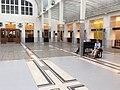 Otto Wagner Postsparkasse Vienna - Sept 14 - 9 (15233335231).jpg