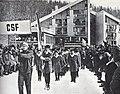 Otvárací ceremoniál MS 1970 Vysoké Tatry.jpg