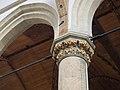 Oude Kerk pillar 1768.jpg