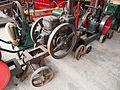 Oude stationaire motor in het MUSEUM voor NOSTALGIE en TECHNIEK, Dorpsstraat 38, Langenboom pic5.JPG
