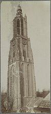 overzicht kerktoren - amersfoort - 20319142 - rce