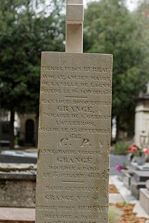 Description de l'image Père-Lachaise - Division 3 - Miel 10.jpg.