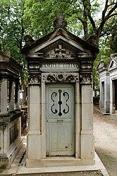 Tomb of Firino