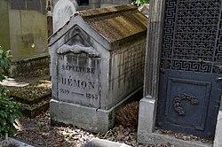 Tomb of Hémon