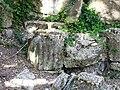 Périgueux remparts ruines pierres (1).JPG