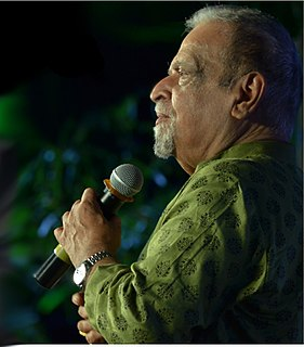 P. Jayachandran Indian playback singer