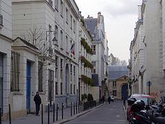 Restaurant Rue Charles De Gaulle Specialite Poisson