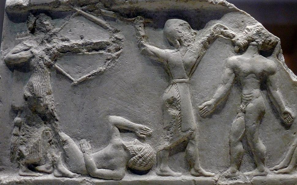 P1150890 Louvre stèle de victoire Akkad AO2678 rwk