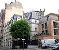 P1260984 Paris XVIII rue Lamarck rue Mont-Cenis rwk.jpg