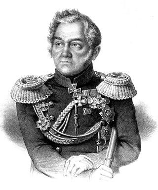 Michail Petrowitsch Lasarew
