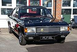 Ford Granada – Wikipedia
