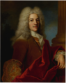 PORTRAIT OF A GENTLEMAN, HALF LENGTH, IN A POWDERED WIG.png
