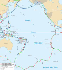 Pacific Plate map-fr.png