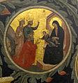 Pacino di bonaguida, albero della vita, 1310-15, da monticelli, fi 26 adorazione dei magi 2.jpg