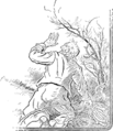 Page 167 illustration from The Fables of Æsop (Jacobs).png