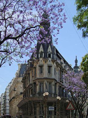 Palacio Haedo - Image: Palacio Haedo (1)