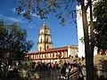 Palacio de Gobernacion de Santa Cruz del Quiche.jpg