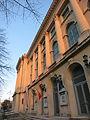 Palatul Regal, azi Muzeul Național de Artă al României municipiul București, Calea Victoriei 01.JPG