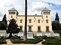 Palau dels marquesos de Sentmenat-1-Barcelona (Catalonia)-08019-2245.jpg