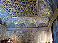 Palazzo dei penitenzieri, sala dei profeti 03.JPG