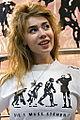 Palina Rojinski Modell für Kampagne- DIE 1 MUSS STEHEN.jpg