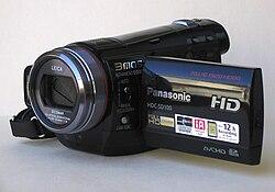 HDC-SD1 Cable USB para Panasonic HDC-HS900 HDC-SD100