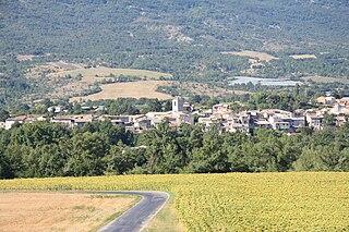 Val Buëch-Méouge Commune in Provence-Alpes-Côte dAzur, France