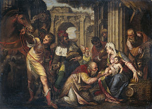 Paolo Farinati - Image: Paolo Farinati Rijksmuseum