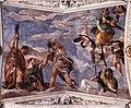 Paolo Veronese - Bacchus, Vertumnus and Saturn - WGA24900.jpg