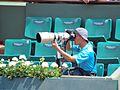 Paris-FR-75-open de tennis-2017-Roland Garros-stade Lenglen-opérateur de camera-01.jpg