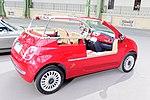 Paris - Bonhams 2017 - Fiat 500 Jollycar - 2010 - 002.jpg