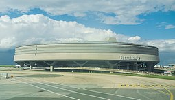 Paris Charles De Gaulle Airport Terminal1 6308