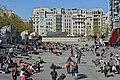Paris Esplanade Beaubourg 2014.jpg
