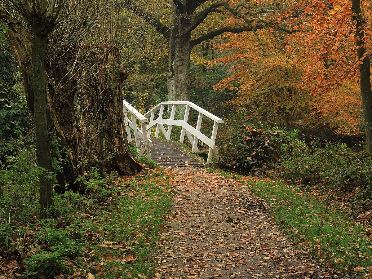 Park Als Tuin : Park heremastate wikipedia